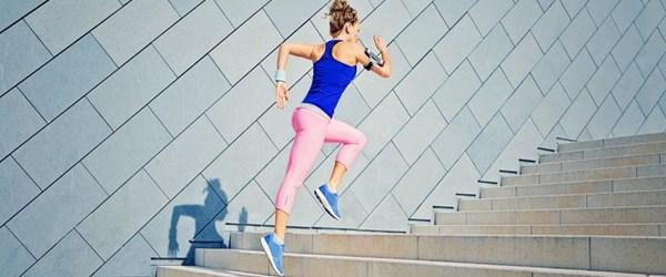 Spor yapan kadının bunama riski daha düşük