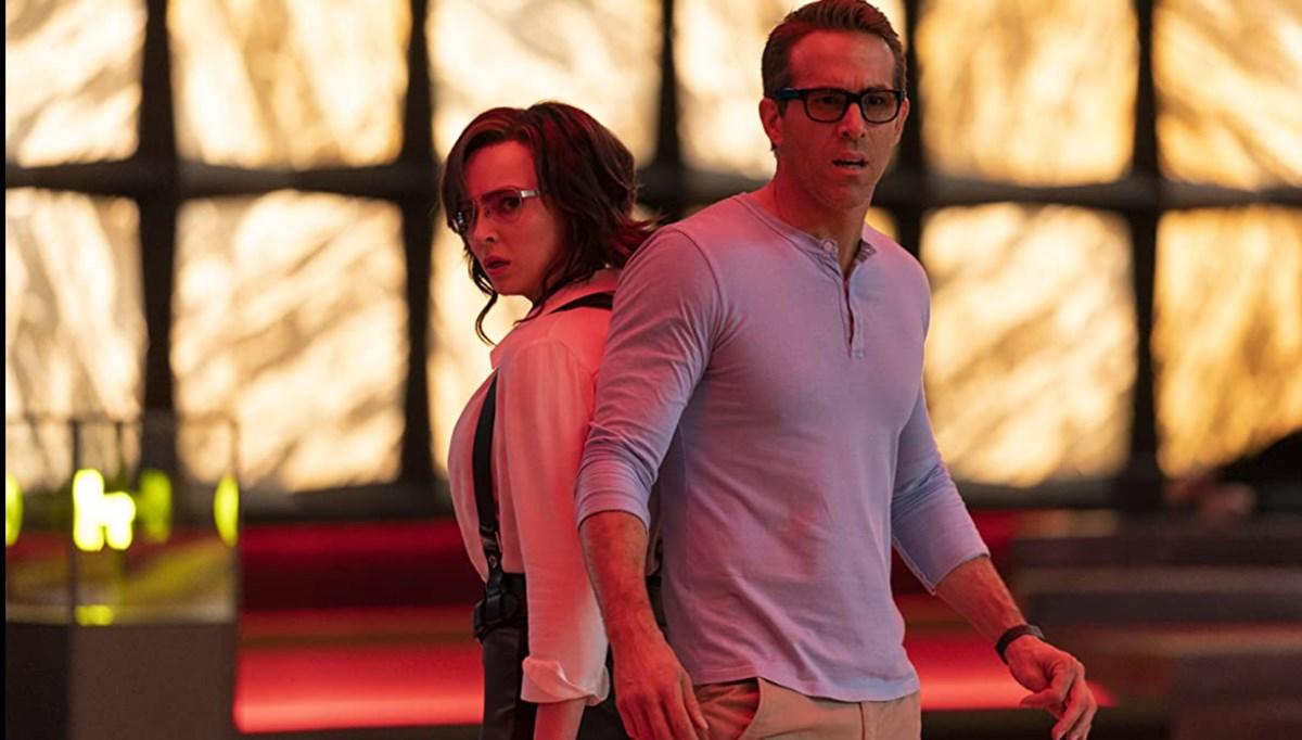 Box Office Türkiye: Free Guy gişenin zirvesine yerleşti