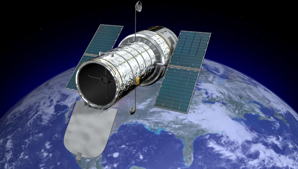 NASA, Hubble Uzay Teleskobu ile ilgili geçen ay ortaya çıkan sorunun çözüldüğünü bildirditekno