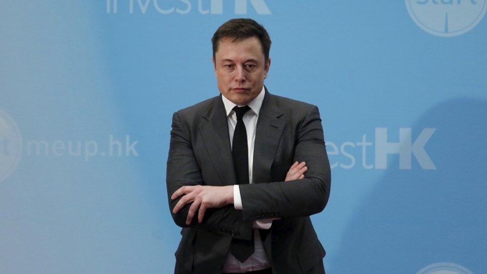 Elon Musk duyurdu: Kazanana 100 milyon dolar vereceğim - 5