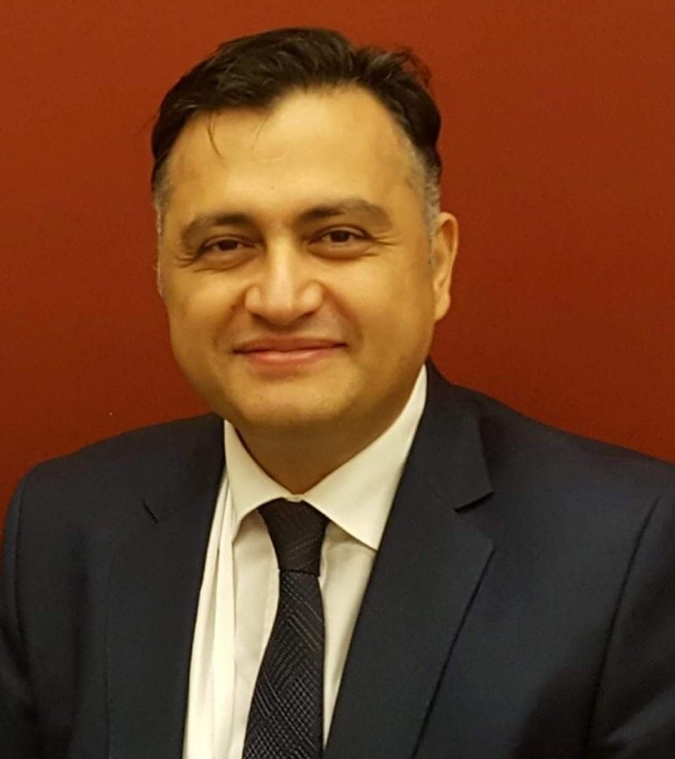 Prof. Dr. Ahmet Taha Alper