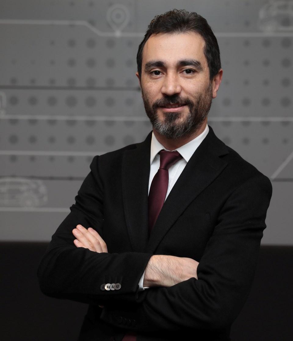 Garenta ve ikinciyeni.com Genel Müdürü Emre Ayyıldız