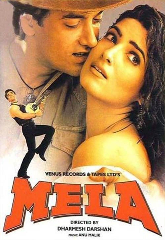 En iyi Aamir Khan filmleri (Aamir Khan'ın izlenmesi gereken filmleri) - 1