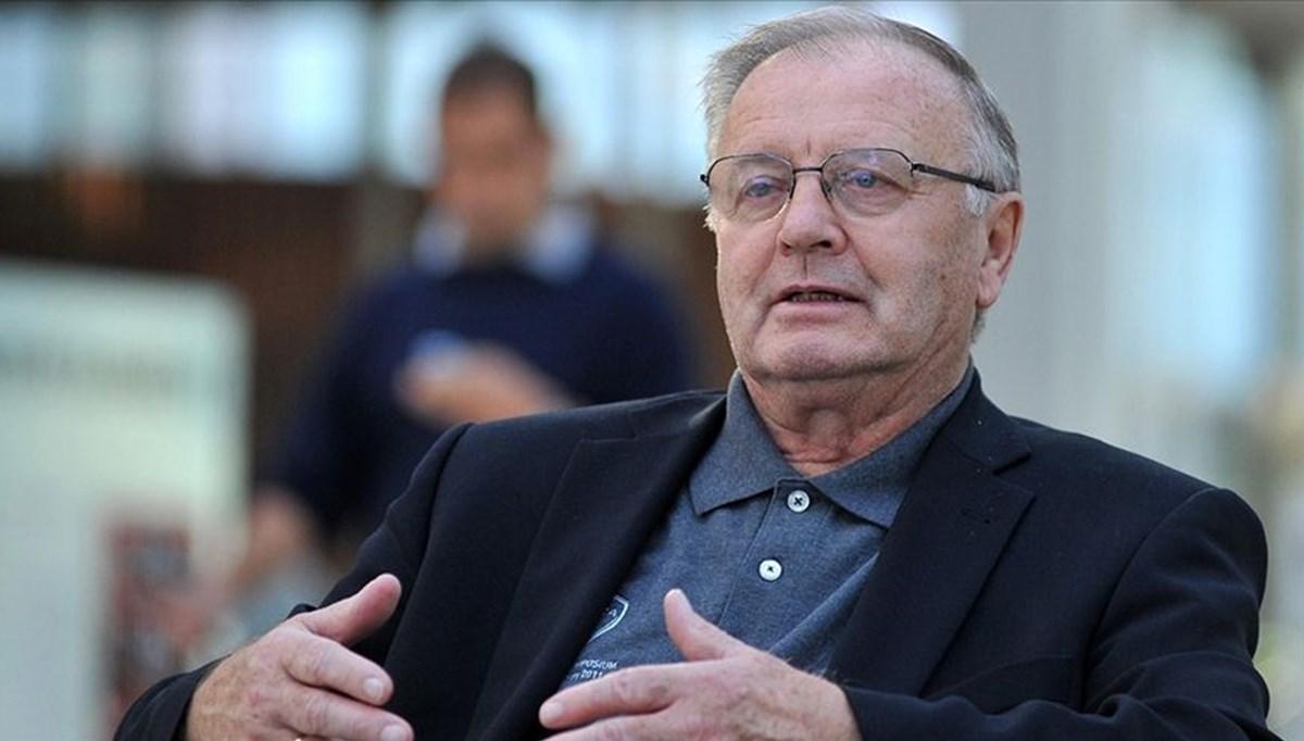 Fenerbahçe'nin eski teknik direktörlerinden Jozef Venglos vefat etti