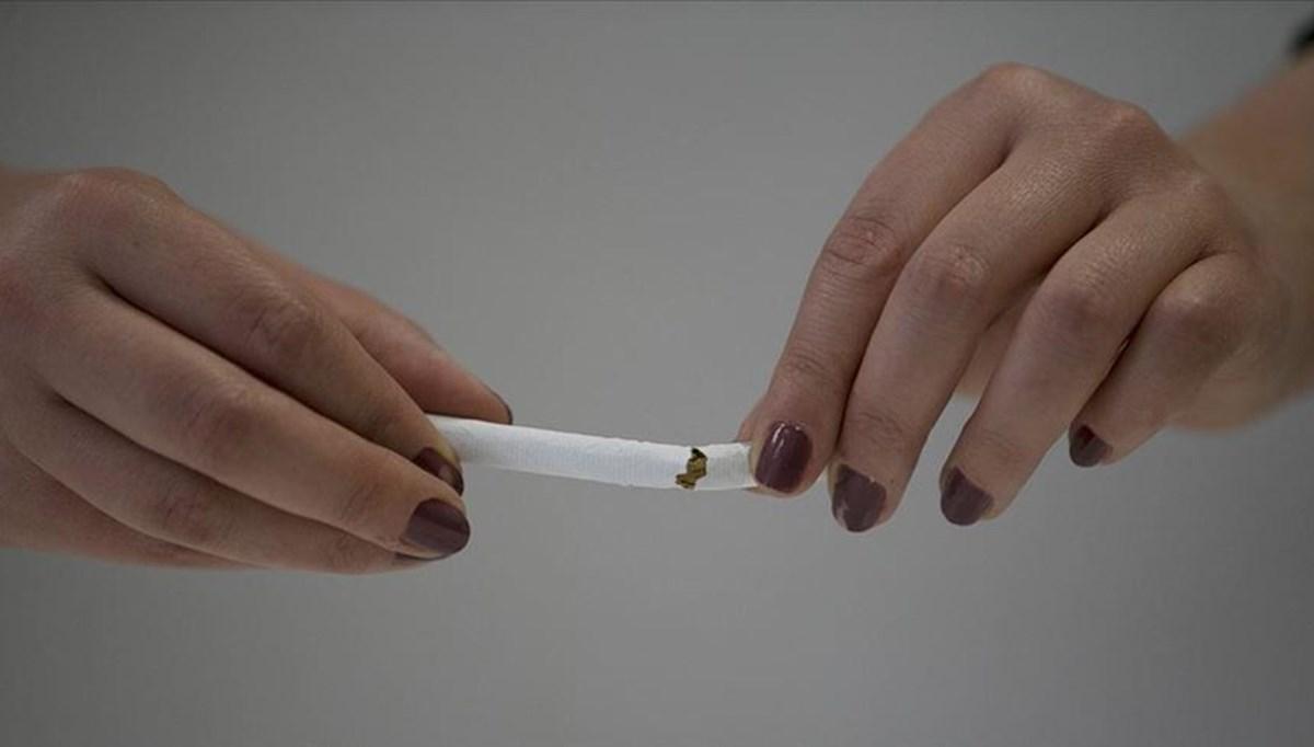 Sağlık Bakanlığı: Sigara içerenlerin Covid-19'a yakalanma riski daha yüksek