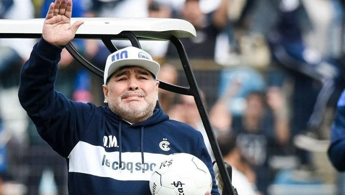 Maradona soruşturması: Kasıtlı olarak öldürdüler