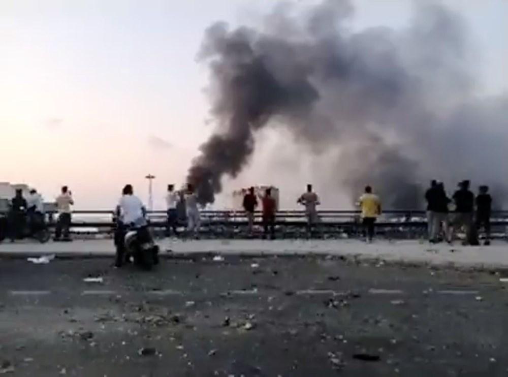 Beyrut'ta patlama: 100 kişi öldü, iki hafta OHAL ilan edildi - 10