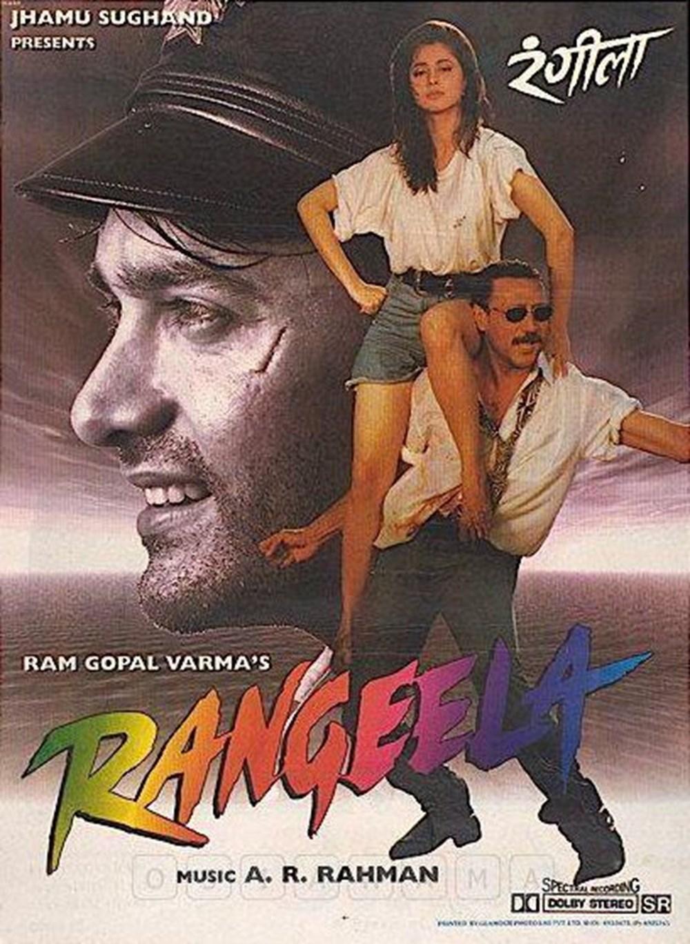 En iyi Aamir Khan filmleri (Aamir Khan'ın izlenmesi gereken filmleri) - 17
