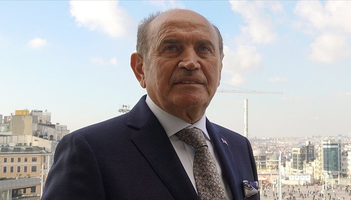 Kadir Topbaş'ın ismi Yenikapı'da yaşatılacak