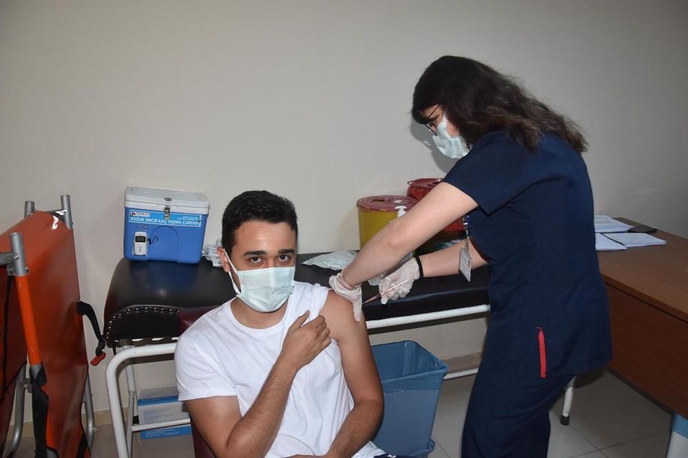 Türkiye'de üçüncü doz aşılama başladı: İşte 5 soruda merak edilenler - 12