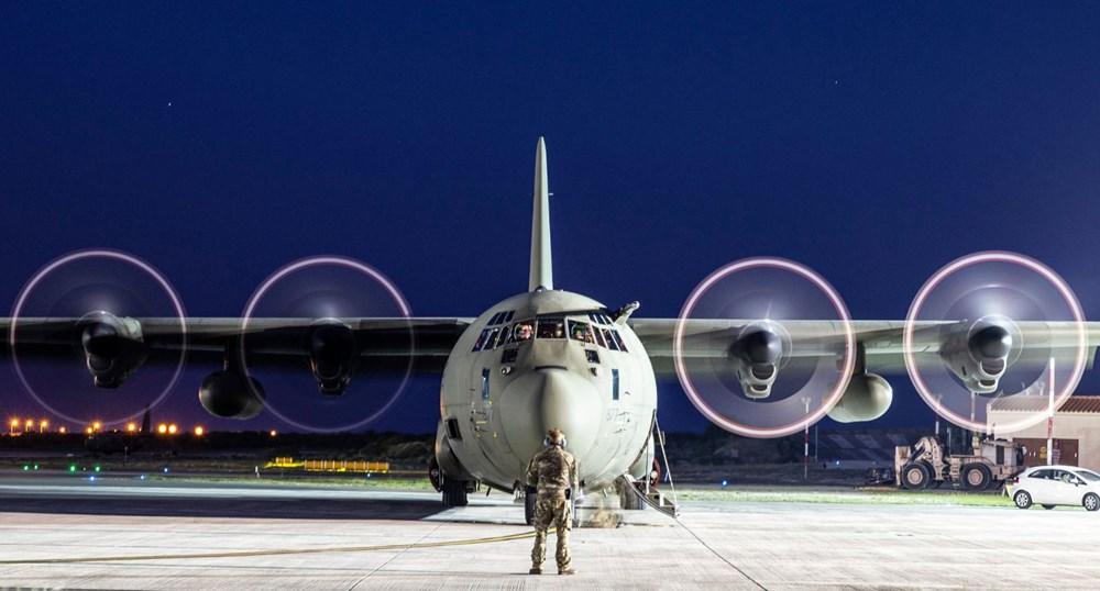 2020 Kraliyet Hava Kuvvetleri Fotoğraf Yarışması'nın kazananları - 17