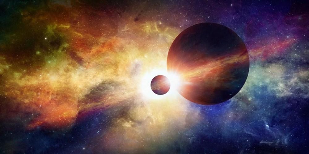 Bilim insanları uyardı: Evren aniden yok olabilir - 6