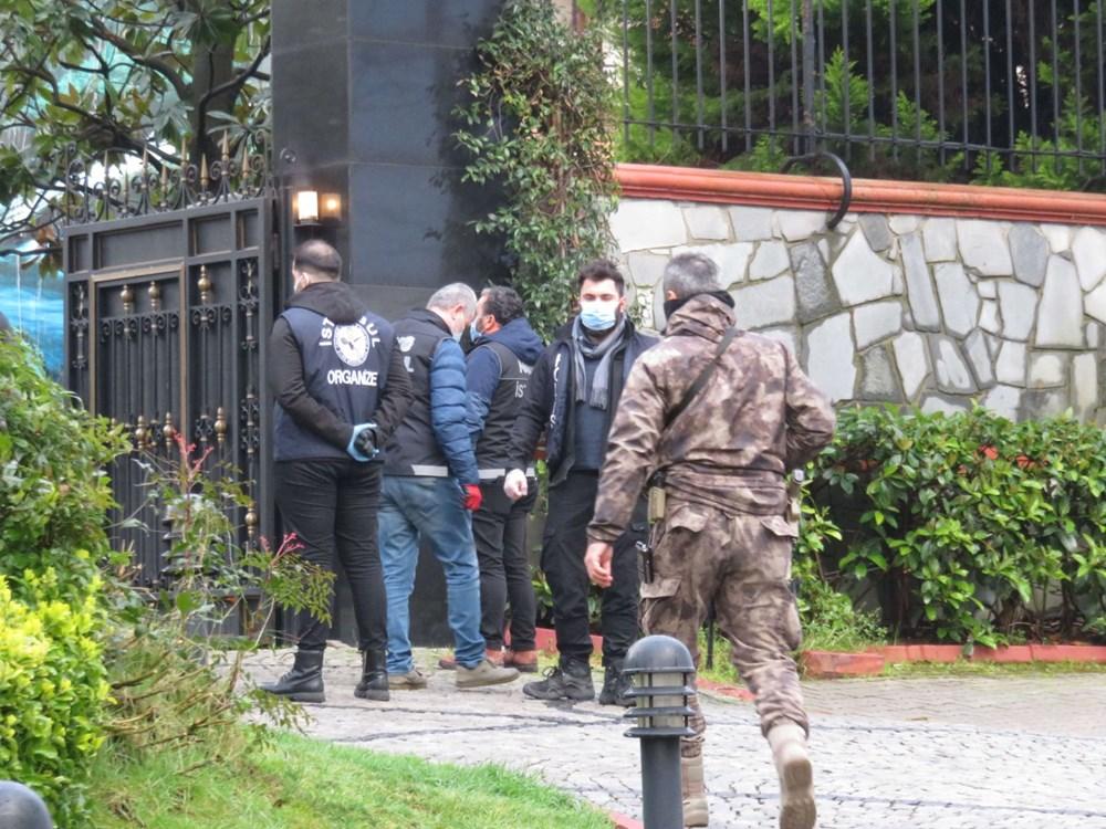 SON DAKİKA HABERİ: Sedat Peker'in de aralarında bulunduğu 63 kişiye 'organize suç örgütü' operasyonu - 20