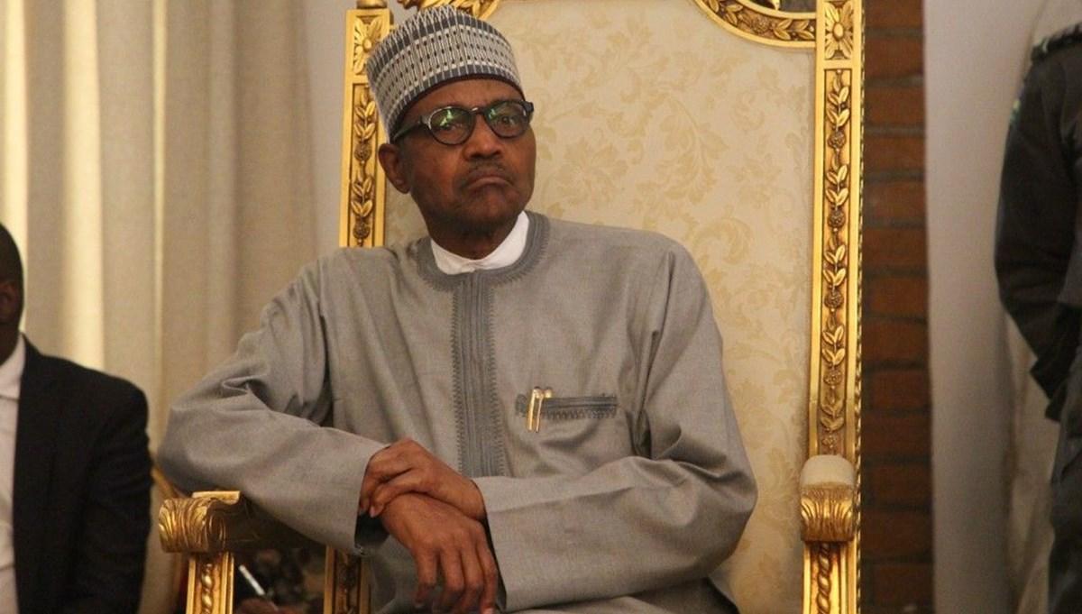 Twitter'ı yasaklayan Nijerya Devlet Başkanı'na dava açıldı
