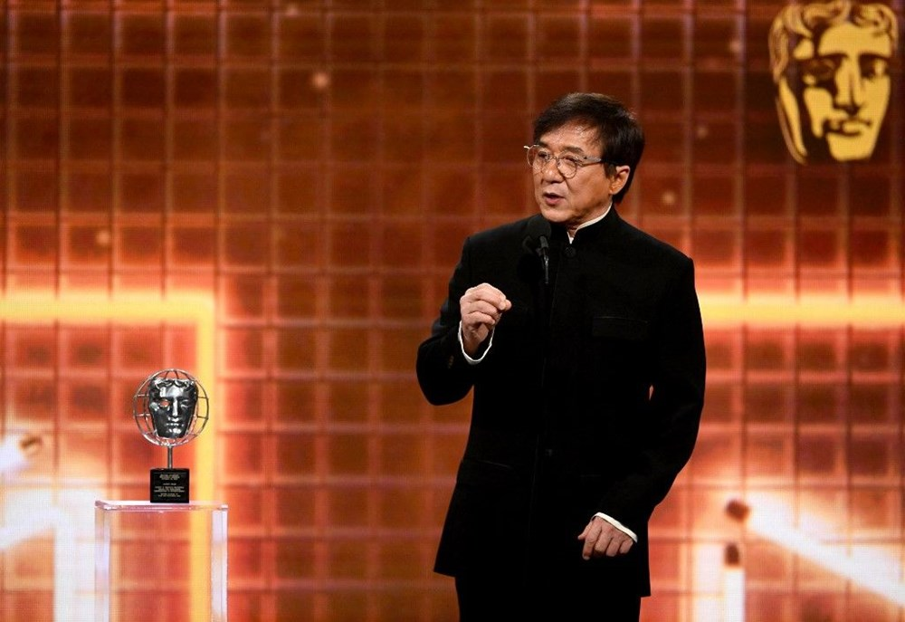 Jackie Chan: Çin Komünist Partisi üyesi olmak istiyorum - 5