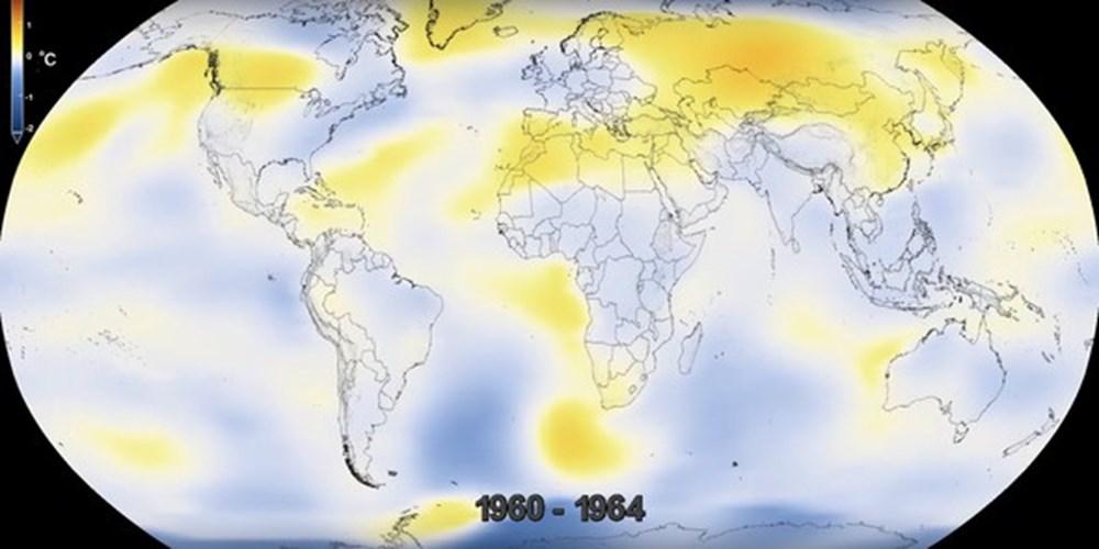 Dünya 'ölümcül' zirveye yaklaşıyor (Bilim insanları tarih verdi) - 90