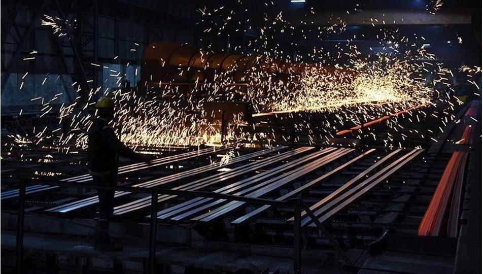 Mart ayı imalat sanayi kapasite kullanım oranı açıklandı
