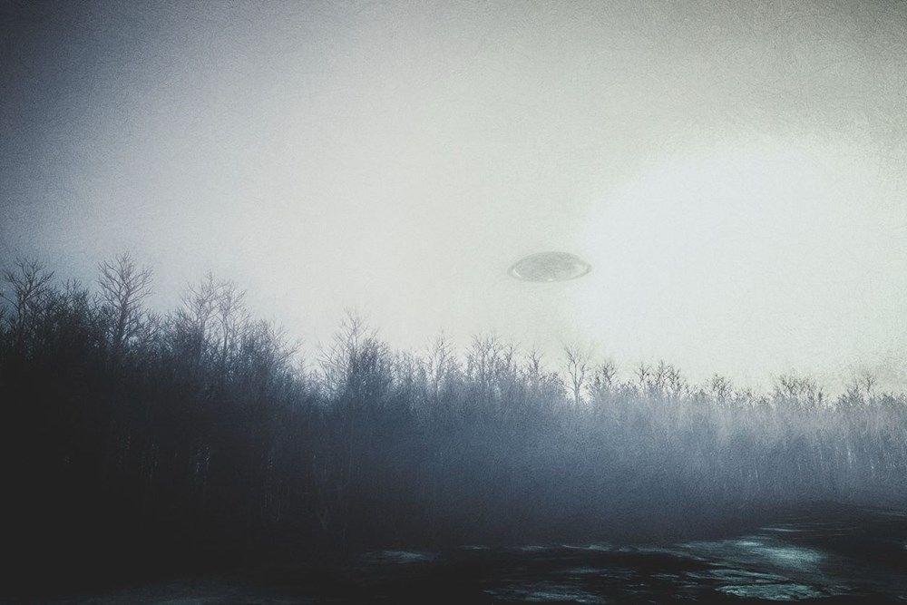 ABD merakla beklenen UFO raporunu yayımladı - 9