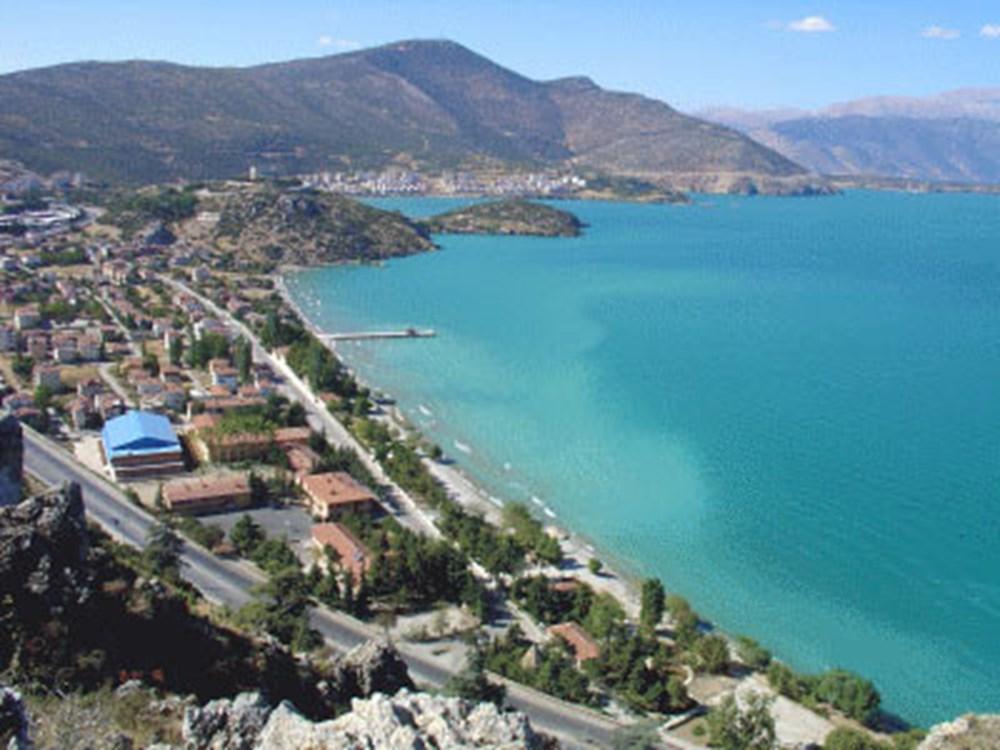 Türkiye'de gezilecek yerler: Görülmesi gereken turistik ve tarihi 50 yer! - 32