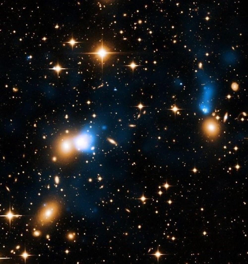 İngiliz bilim insanları: Samanyolu'ndaki 30'dan fazla gezegende medeniyet olabilir - 14