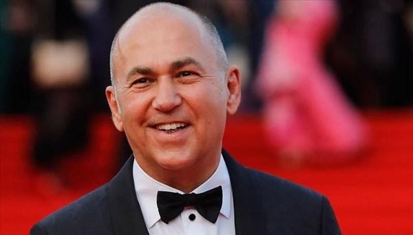 Yönetmen Ferzan Özpetek İtalyan devlet nişanını aldı