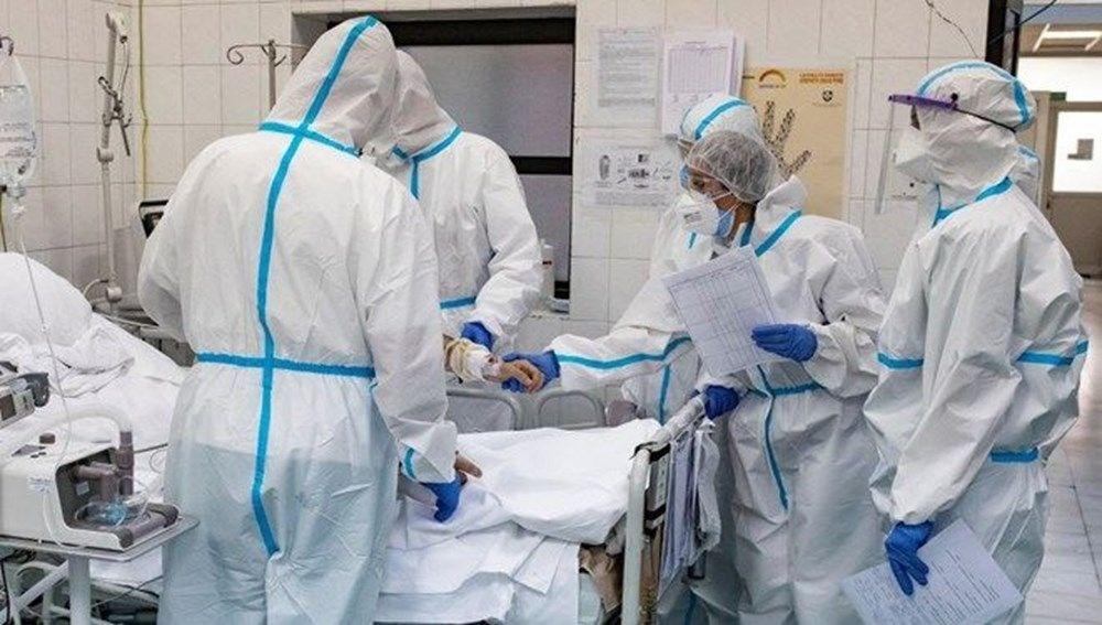 Corona virüs aşılarında son durum: Ağır hastalıktan ya da  ölümden koruyabileceklerine dair sonuç yok - 4