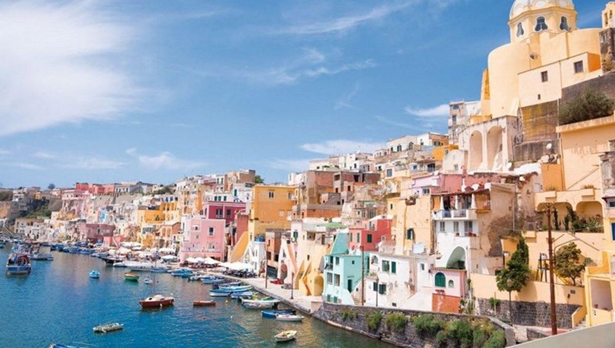 İtalya'nın ilk
