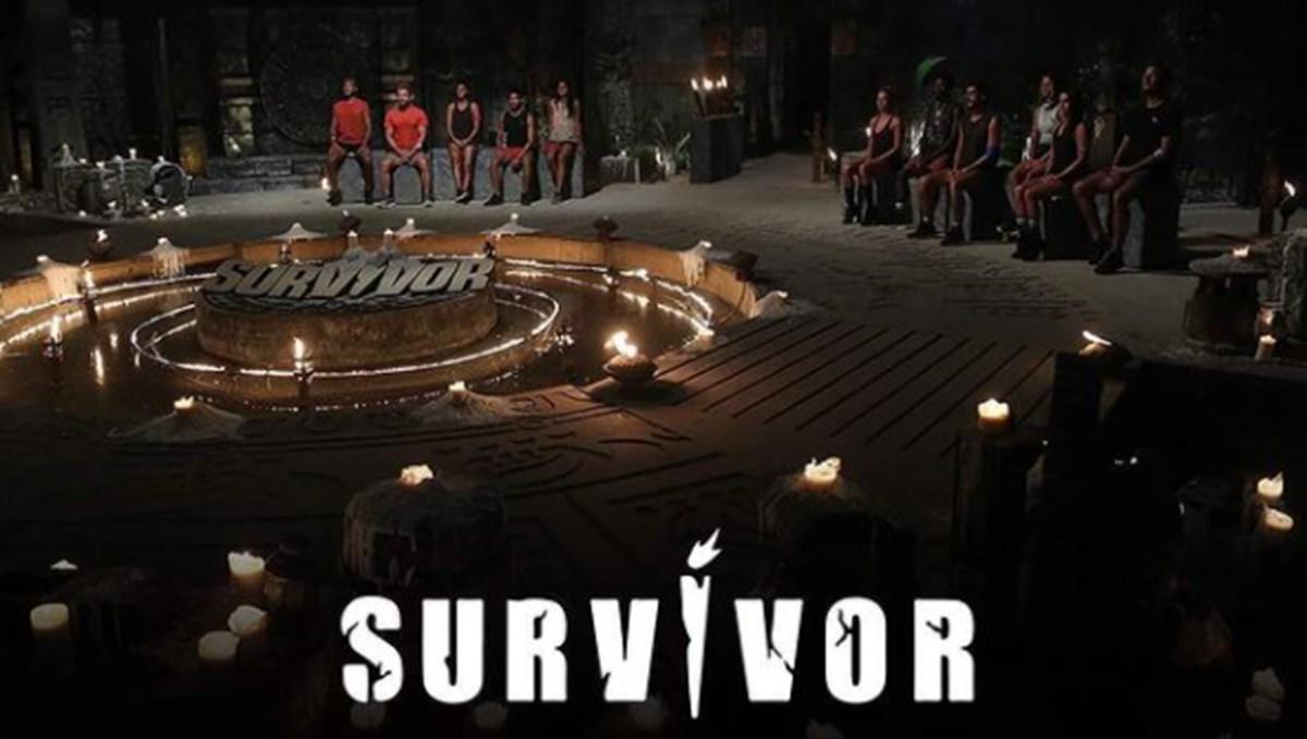 Survivor'da haftanın 2. eleme adayı kim oldu? (2 Mayıs 2021 ayrıntıları)