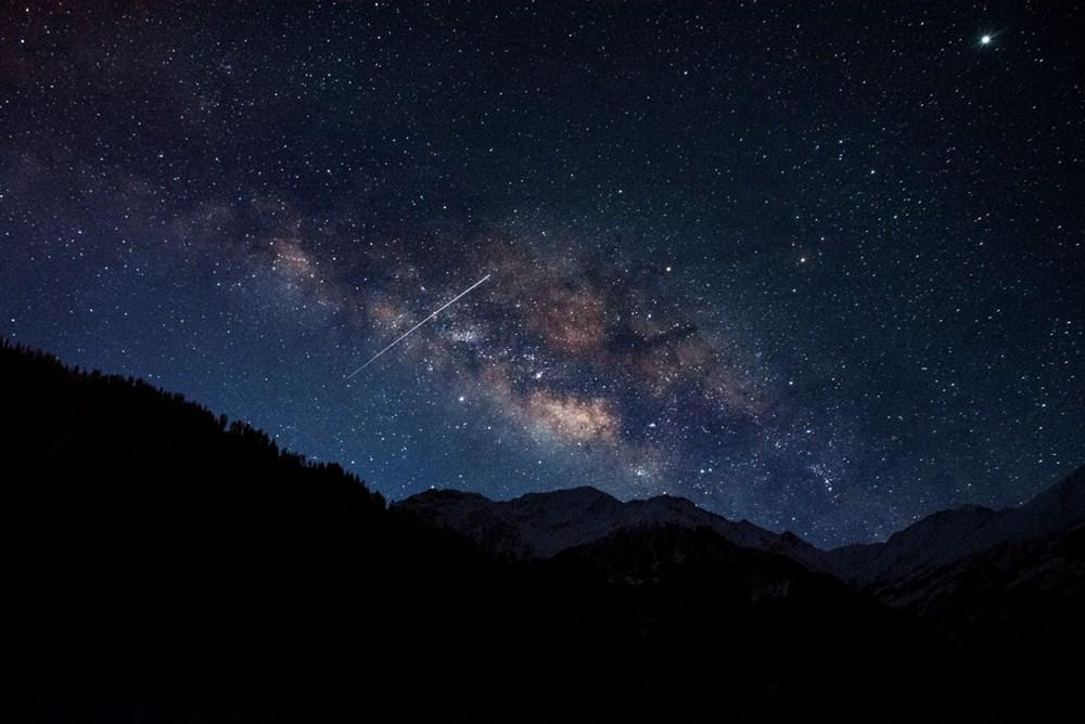 NASA, Andromeda galaksisinin etrafındaki devasa haleyi ilk kez haritalandırdı - 7