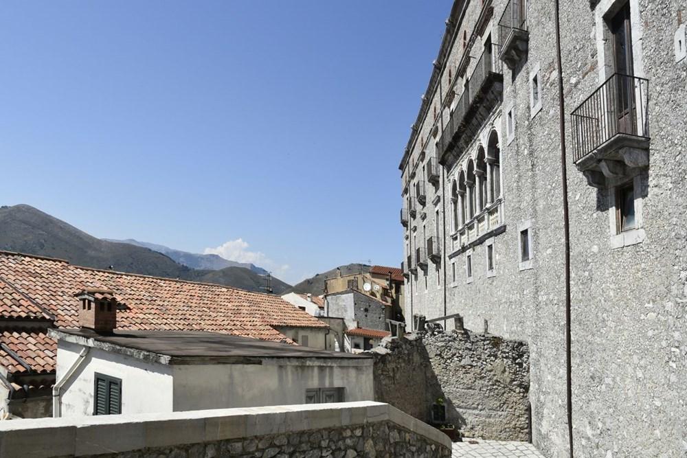 İtalya'dan hayallerinizi gerçekleştirebilecek teklif: Bu güzel köyler taşınmanız için size 285 bin lira sunuyor - 10