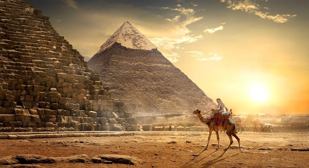 2 bin 300 yıllık bilmece çözüldü: Ölüler Kitabı'ndaki büyüler açığa çıktı - 3