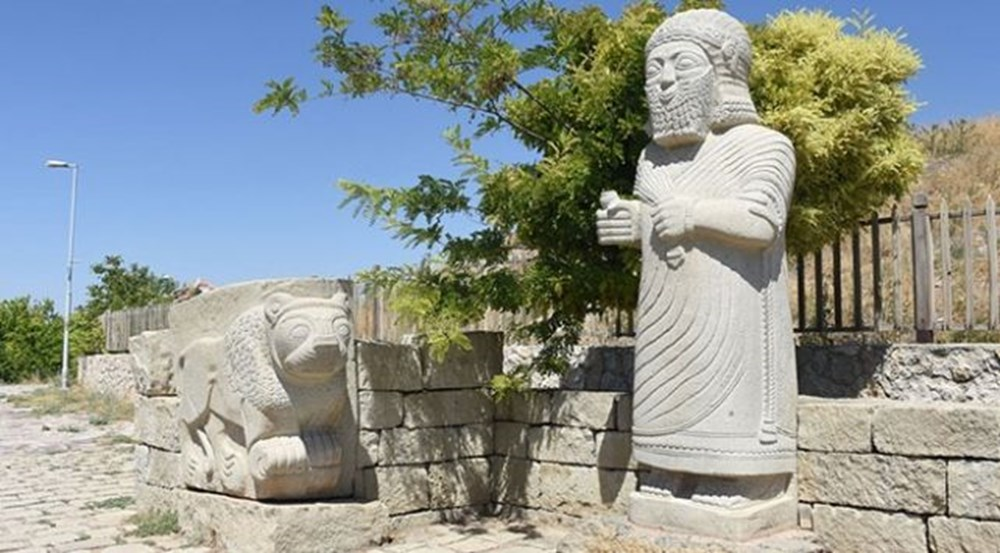 Türkiye'nin 7 bölgesinin tarihi cennetleri - 14