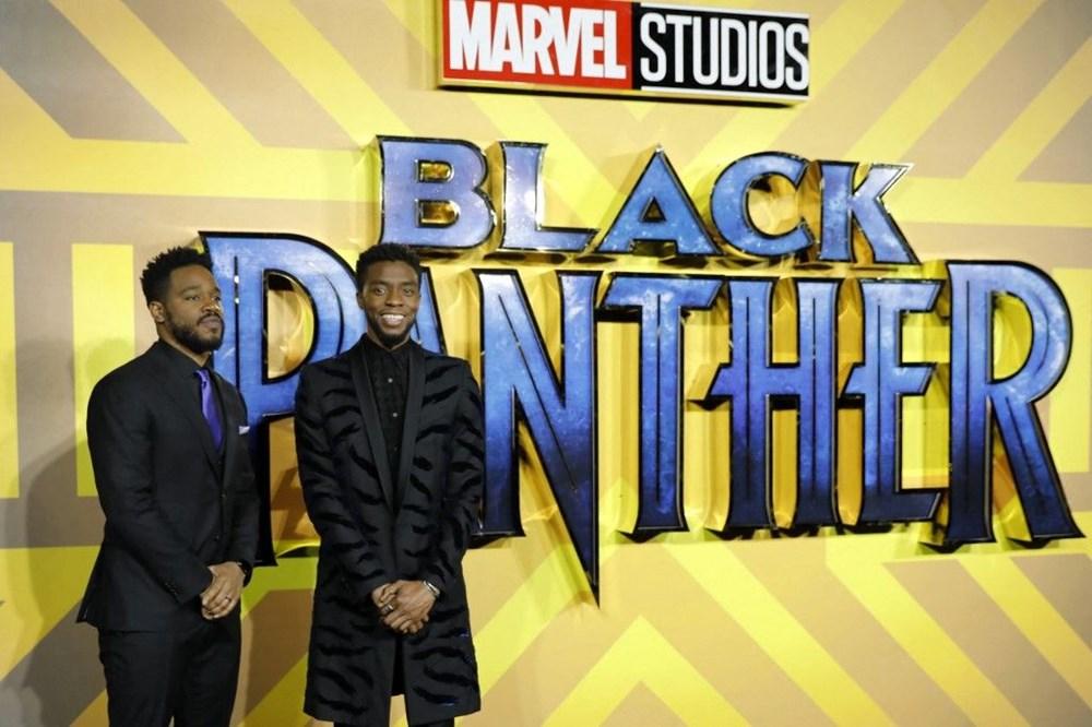 Ryan Coogler: Chadwick Boseman'sız Black Panther 2'yi yazmak işkence - 3