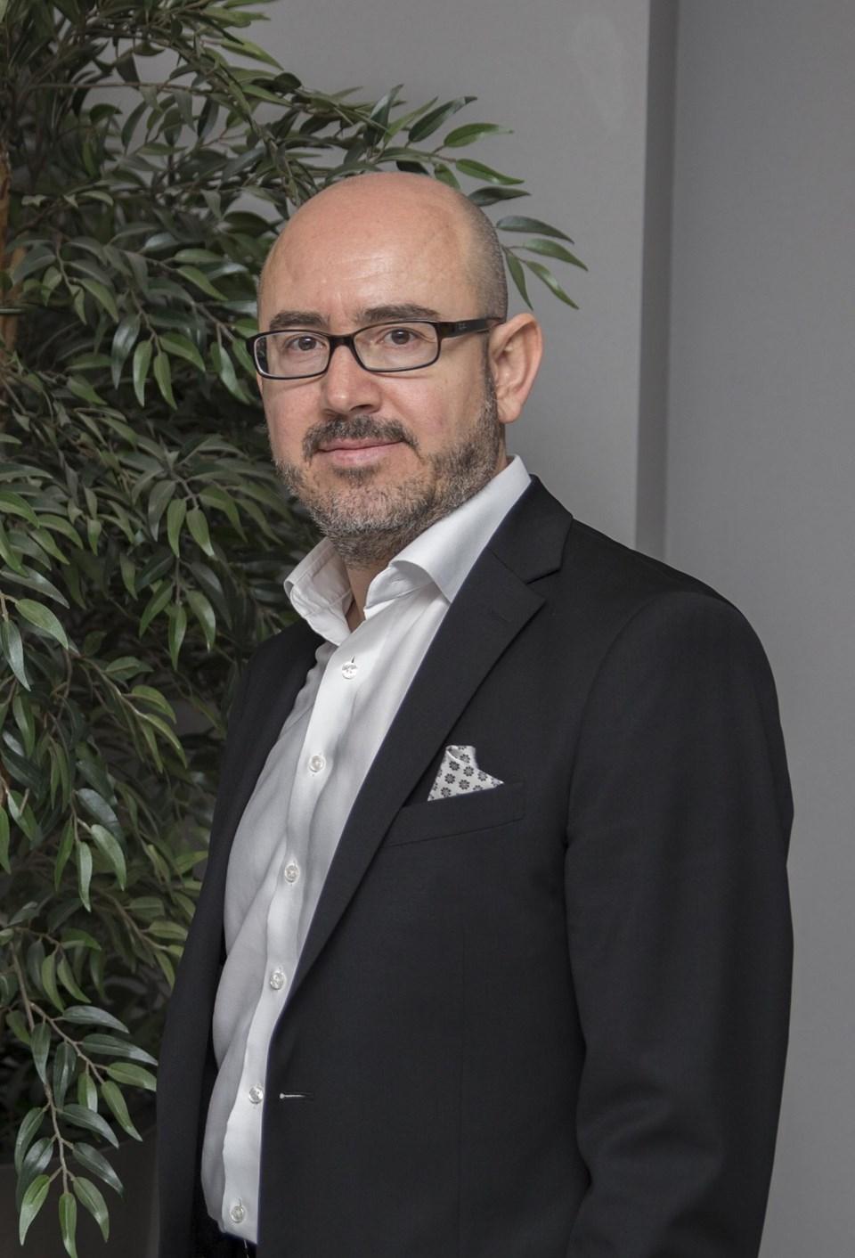 Multinet Up CEO'su Demirhan Şener