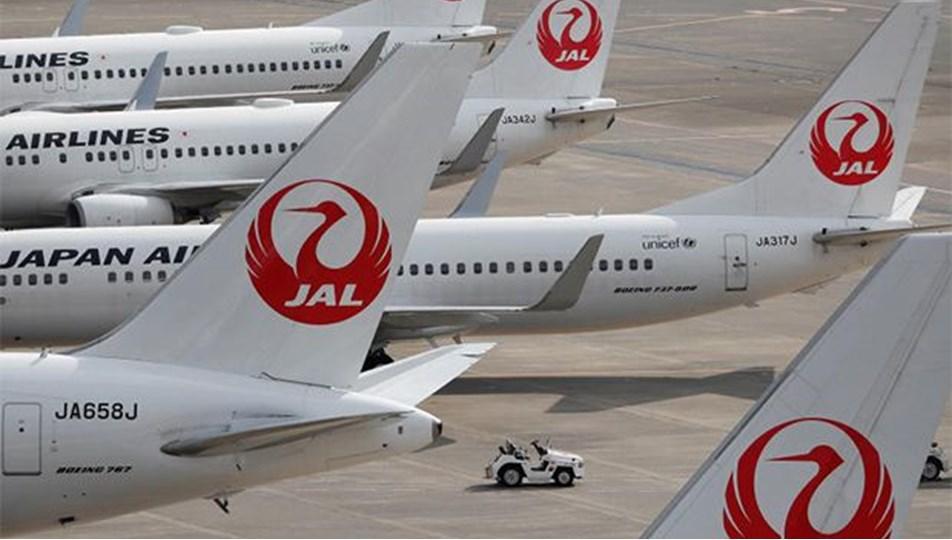 Japonya çöpten uçak yakıtı üretecek