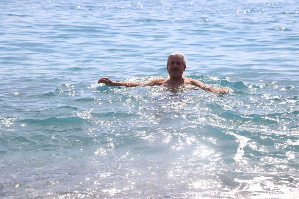 Kademeli normalleşmede 2. hafta sonu: Sahil ve parklar doldu - 16