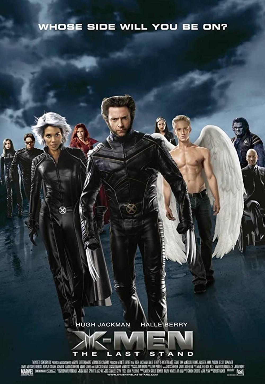 En iyi Marvel filmleri - 26