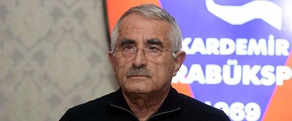 Kardemir Karabükspor'da başkan ve yöneticiler istifa etti