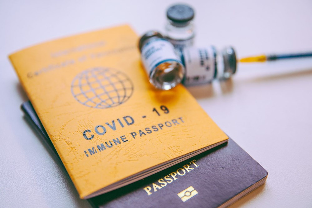 'Aşı pasaportu'na dair her şey: Aşı kartı nasıl alınır, hangi ülkelerde geçerli? - 6