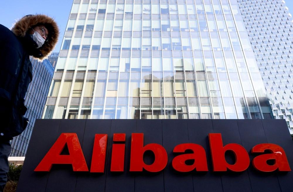 Çin, yeni bir Jack Ma olmadan teknolojide hala dünyaya liderlik edebilir mi? - 6
