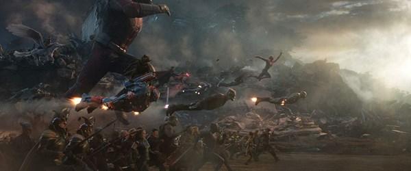 Avengers: Endgame 2 milyar 730.6 milyon dolara ulaştı ama yetmedi
