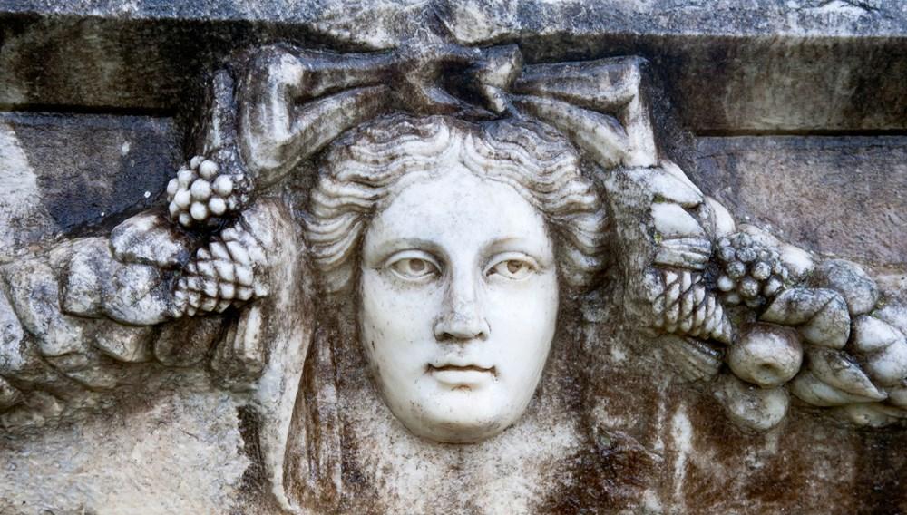 Türkiye'nin kültürel serveti: Ege'nin görkemli antik kentleri - 25