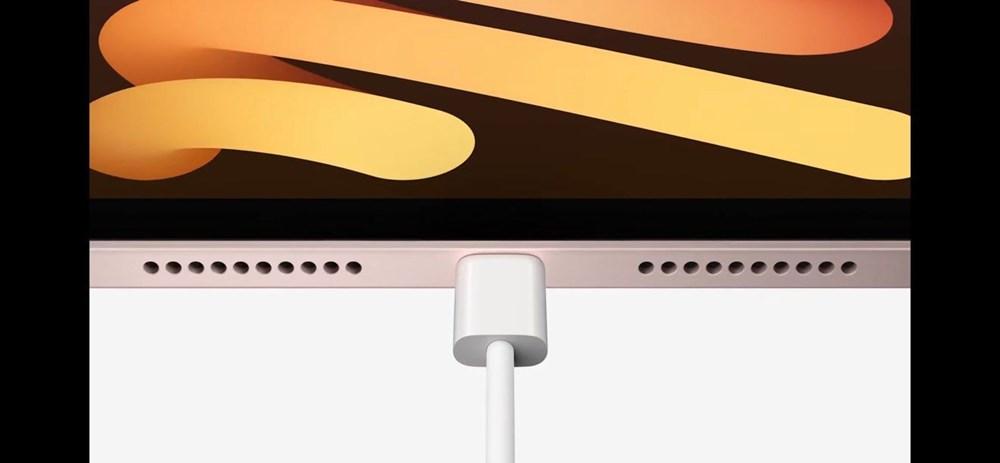 iPhone 13 tanıtıldı: İşte Türkiye fiyatı ve özellikleri (Apple iPad ve Smart Watch'u tanıttı) - 20