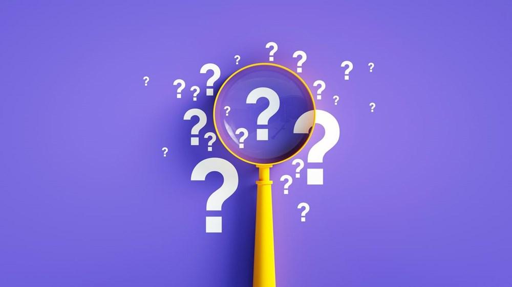 Oxford Üniversitesi'nin mülakat soruları yayımlandı: Kaç tanesini doğru yanıtlayabilirsiniz? - 8
