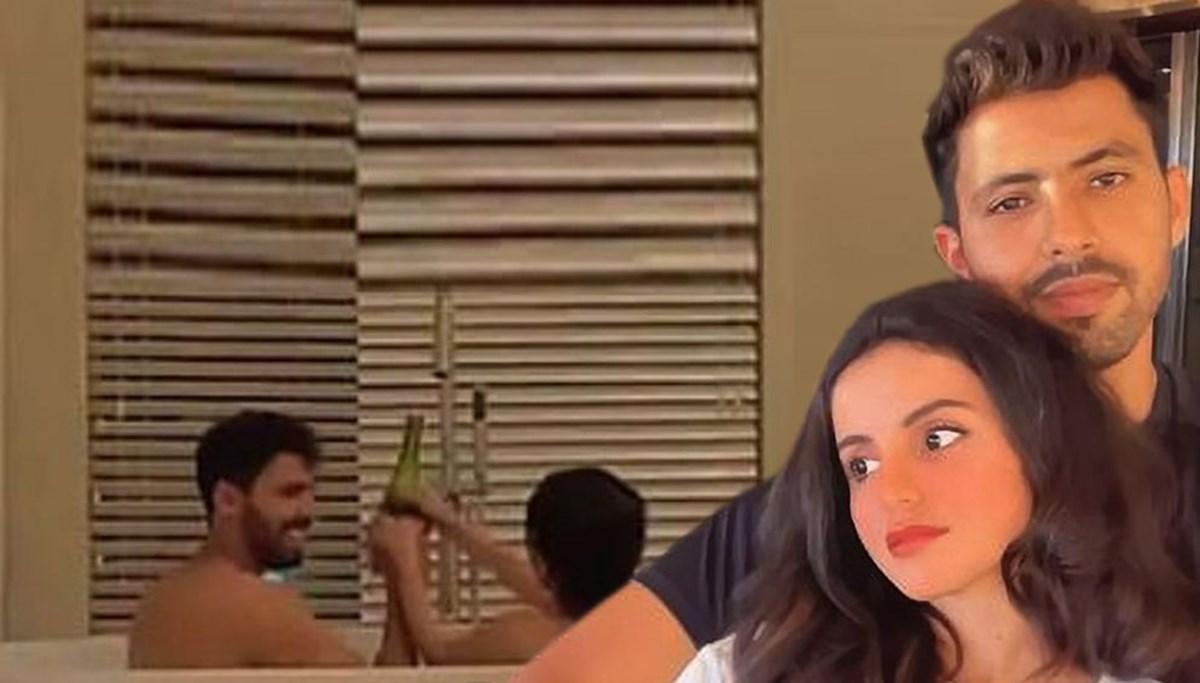 Fenomen Fouz Al-Otaibi ve eşi Ahmed Moussa'ya  kamu ahlakını ihlal suçlaması