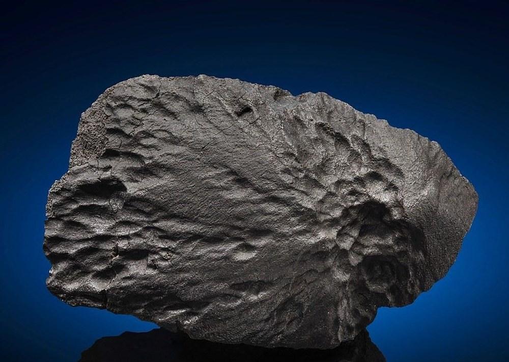 ABD'de 75 meteor online müzayedede - 5
