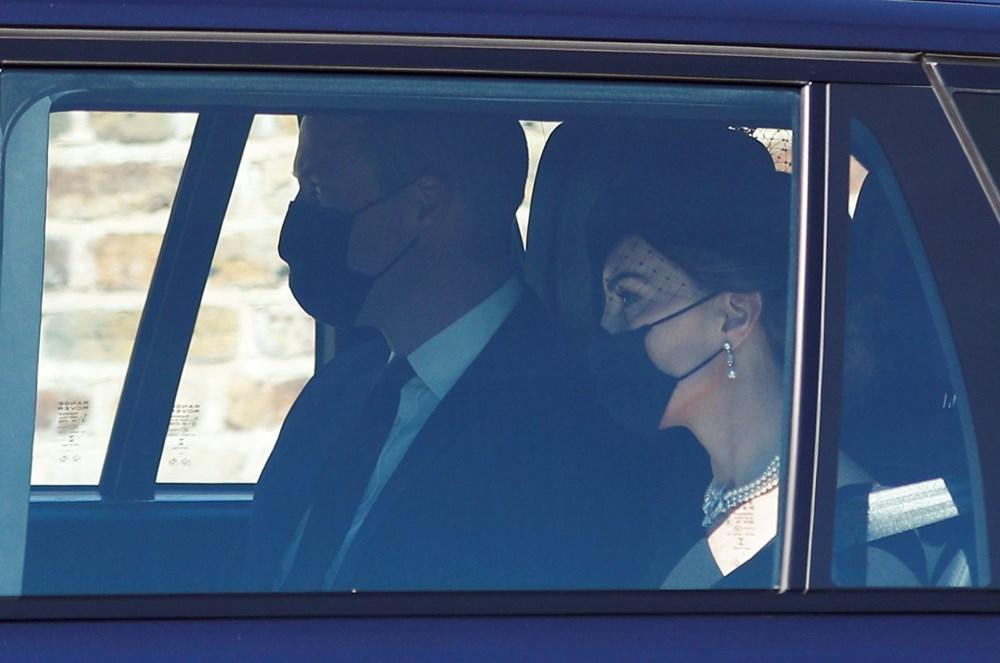 İngiltere, Prens Philip'e veda ediyor - 9