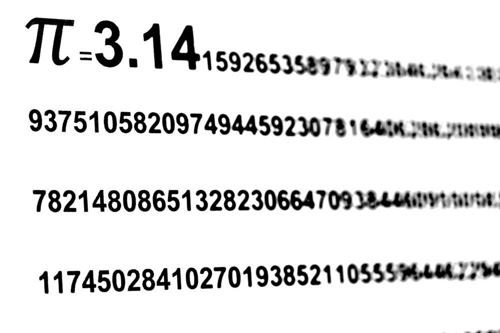 Pi sayısında yeni üstün dereceli: 62.8 trilyon basamak - 12