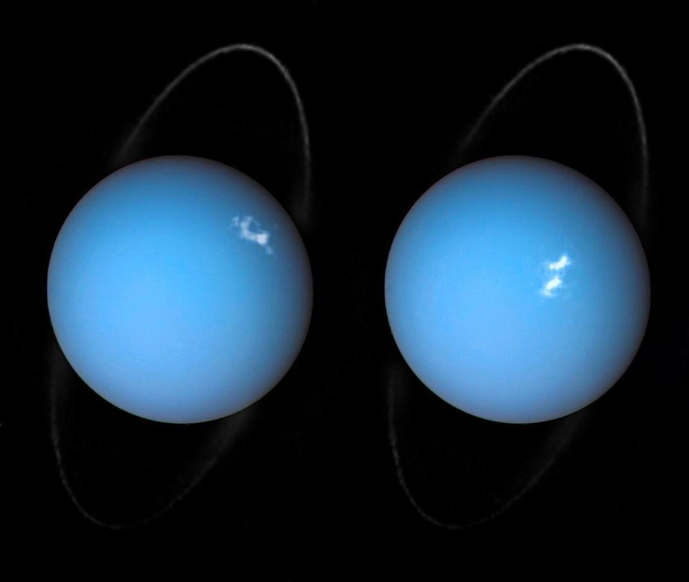 Uranüs'te şaşırtan keşif: X-ray ışınları yayıyor - 6
