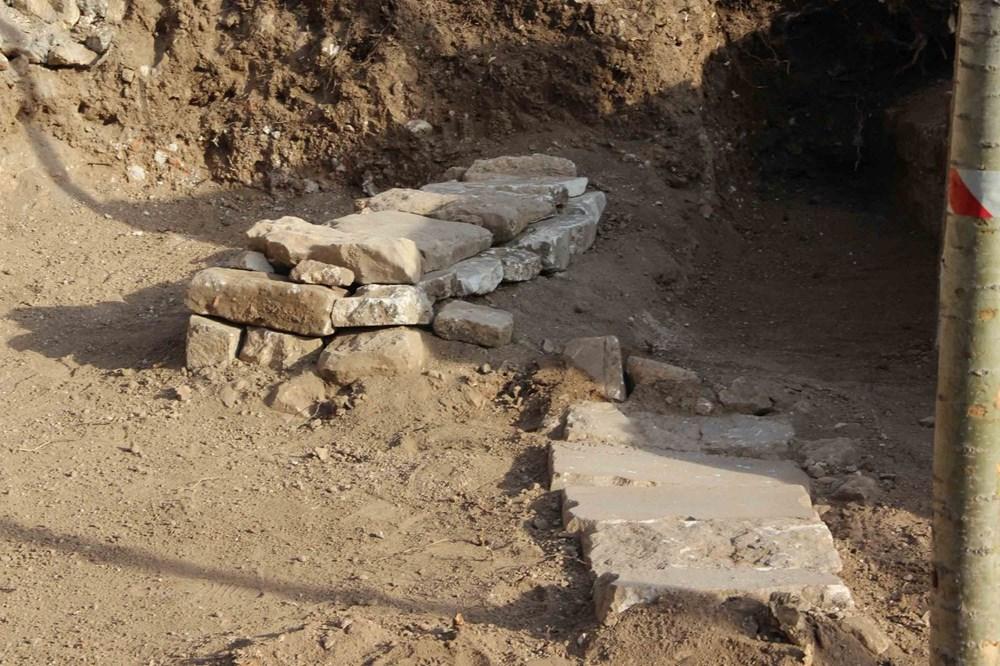 """""""Kılıçarslan'ın mezarının bulunmasında İbnü'l Ezrak, en önemli kaynak"""" - 5"""